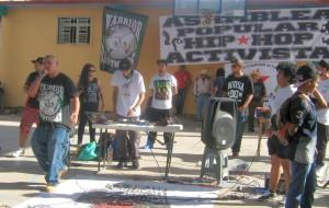 Rap in Atliaca