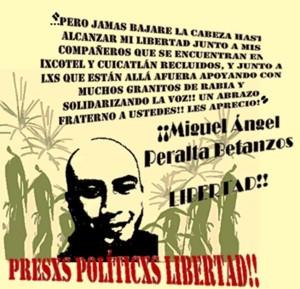 Miguel Ángel Peralta Betanzos